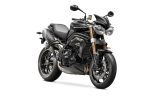 SPEED TRIPLE 1050 / R  11-15