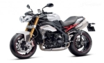 SPEED TRIPLE 1050 S / R  ab 2016