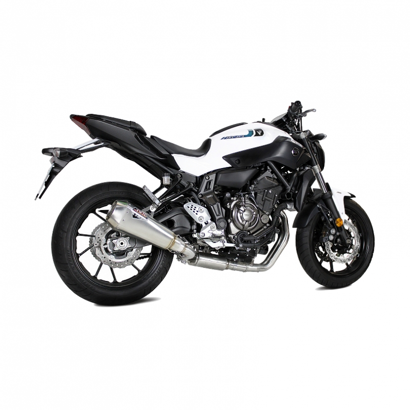 ixil rc1 auspuff komplettanlage yamaha mt 07 rm17 rm18. Black Bedroom Furniture Sets. Home Design Ideas