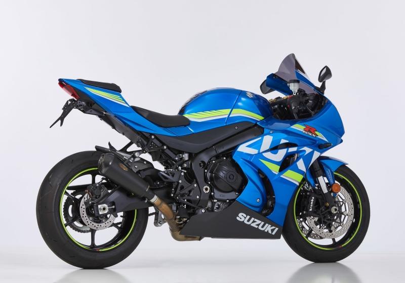 Suzuki Gsx F Parts