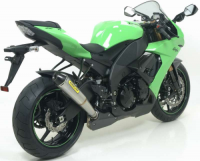 ARROW  PRO-RACING Auspuff ZX-10R