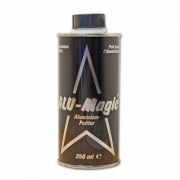 Alu-Magic, Aluminium-Politur, 250 ml