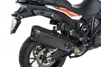 BOS DESERT FOX BLACK EDITION Auspuff KTM 1090 ADVENTURE /...