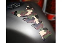 CTC Tankpad universal SOFT TOUCH CAMOUFLAGE