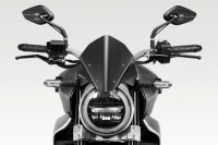DPM WARRIOR Windschild HONDA CB1000R SC80 ab 2018