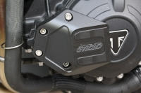 GSG Sturzpad / Motorschutz links TRIUMPH SPEED TRIPLE...