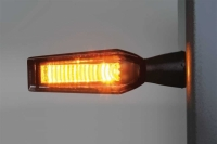 HIGHSIDER Led Blinker FALCON mit LIGHT GUIDE Technologie