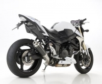 HURRIC SUPERSPORT CARBON Auspuff SUZUKI GSR750 ab 2011