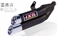 IXIL HYPERLOW XL BLACK EDITION Auspuff KTM RC125  17-20