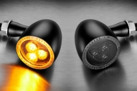 KELLERMANN BULLET 1000 DARK  Led Blinker
