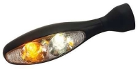KELLERMANN micro 1000 PL Led Blinker  SCHWARZ