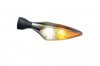 KELLERMANN micro RHOMBUS PL Led Blinker  CHROM