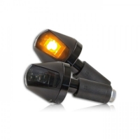 LED Blinker KNIGHT Lenkerendenblinker