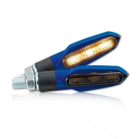 LED Blinker SLIGHT BLAU