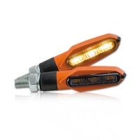 LED Blinker SLIGHT ORANGE