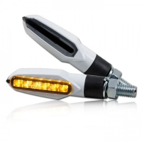 LED Blinker SLIGHT WEISS -WHITE