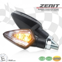 LED Blinker / Standlicht Kombination ZENIT