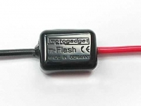 MOTOGADGET M-FLASH digitales Blinkrelais