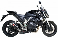 SCORPION POWER CONE CARBON Auspuff HONDA CB1000R SC60 ab...