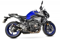 SCORPION RP1 GP CARBON Auspuff YAMAHA MT-10 ab 2016