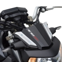 TOP-BLOCK Design-Spoiler Windschild YAMAHA MT-09 RN29  13-16