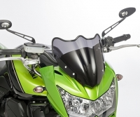 Windscheibe WIND SHIELD KAWASKI Z750 R ab 2011