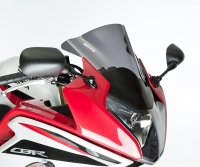 Windscheibe WIND SHIELD RACING HONDA CBR600F ab 2011