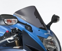 Windscheibe WIND SHIELD RACING GSX-R 600  11-16