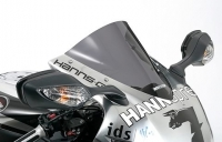 Windscheibe WIND SHIELD RACING HONDA CBR1000RR SC59  08-11