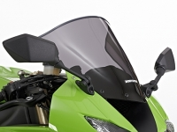 Windscheibe WIND SHIELD RACING KAWASAKI ZX-10R  08-10