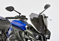 Windscheibe / Windschild YAMAHA MT-10 RN45 ab 2016