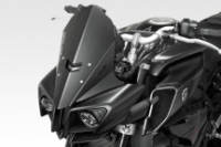 Windschild DPM WARRIOR für YAMAHA MT-10 ab 2016
