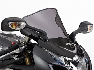 Windscheibe WIND SHIELD RACING SUZUKI GSX-R 1000  12-16